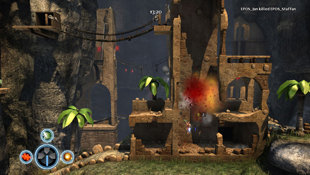 Crash Commando Screenshot 2