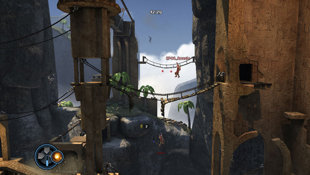 Crash Commando Screenshot 6