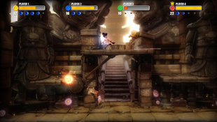 Rag Doll Kung Fu™: Fists of Plastic Screenshot 12