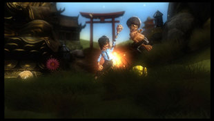 Rag Doll Kung Fu™: Fists of Plastic Screenshot 5