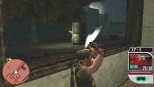 Syphon Filter®: Combat Ops Screenshot 2