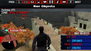 Syphon Filter®: Combat Ops Screenshot 5
