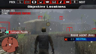 Syphon Filter®: Combat Ops Screenshot 8