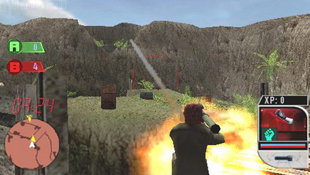 Syphon Filter®: Combat Ops Screenshot 9