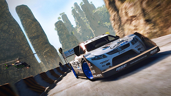 V-Rally 4 Ultimate Edition screenshot