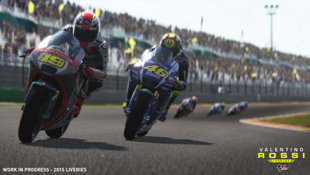 Valentino Rossi The Game Screenshot 12
