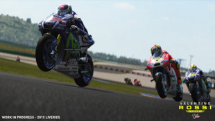 Valentino Rossi The Game Screenshot 5