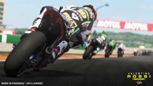 Valentino Rossi The Game Screenshot 15