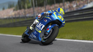 Valentino Rossi The Game Compact  Screenshot 2
