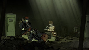 Valiant Hearts: The Great War™ Screenshot 2