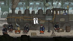 Valiant Hearts: The Great War™ Screenshot 6