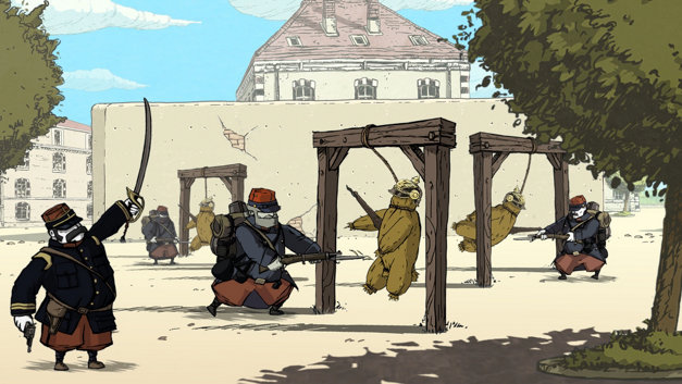Valiant Hearts: The Great War™ Screenshot 4