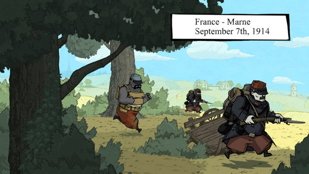 Valiant Hearts: The Great War™ Screenshot 7