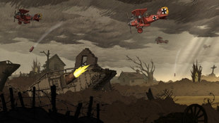 Valiant Hearts: The Great War™ Screenshot 8