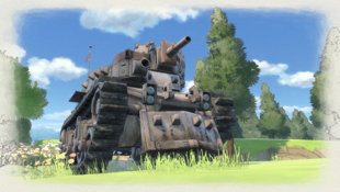 Valkyria Chronicles 4 Screenshot 6