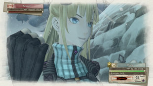 Valkyria Chronicles 4 Screenshot 2