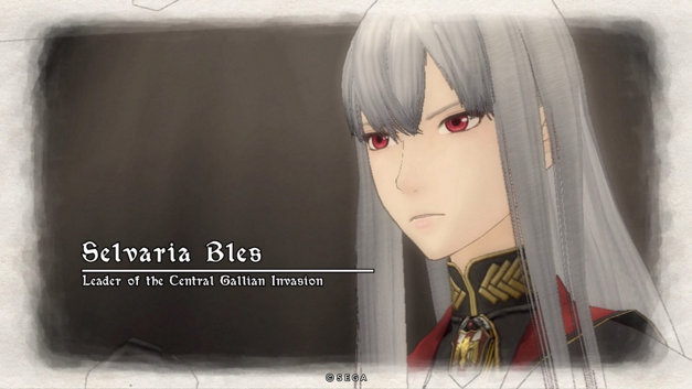 Valkyria Chronicles Remastered Screenshot 4