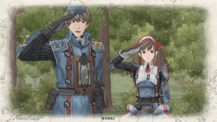 Valkyria Chronicles Remastered Screenshot 6