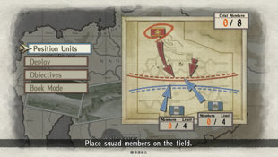 Valkyria Chronicles Remastered Screenshot 9