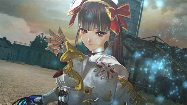 Valkyria Revolution Screenshot 10