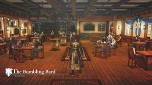 Valkyria Revolution Screenshot 2