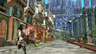 Valkyria Revolution Screenshot 3