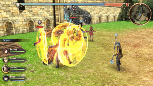 Valkyria Revolution Screenshot 6