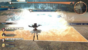 Valkyria Revolution Screenshot 8