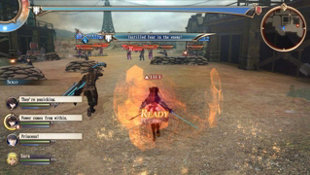 Valkyria Revolution Screenshot 9