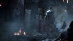Vampyr Screenshot 12