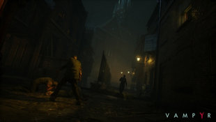 Vampyr Screenshot 11