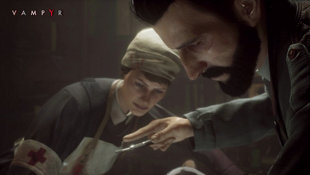 Vampyr Screenshot 2