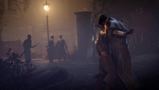 Vampyr Screenshot 9