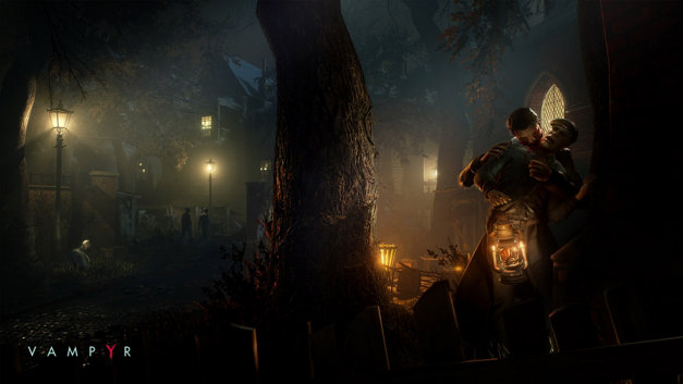 Vampyr Screenshot 10
