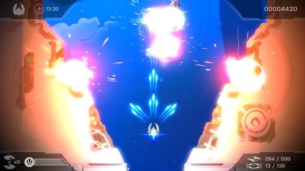 Velocity 2X Screenshot 4