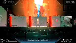 Velocity 2X Screenshot 9