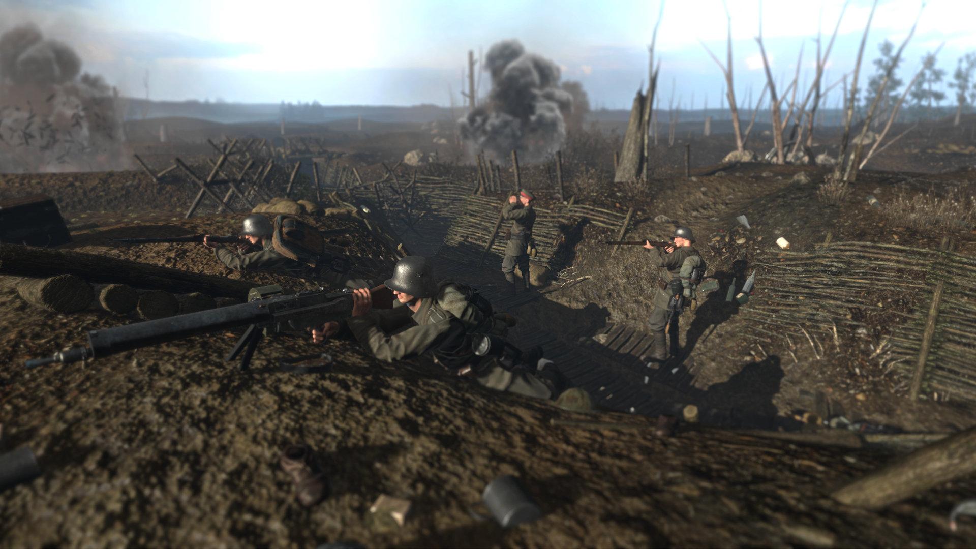 Verdun Game | PS4 - PlayStation