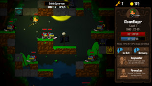 Vertical Drop Heroes HD Screenshot 12