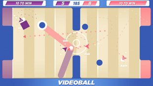 VIDEOBALL Screenshot 5