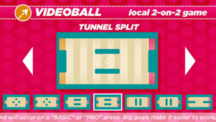 VIDEOBALL Screenshot 6