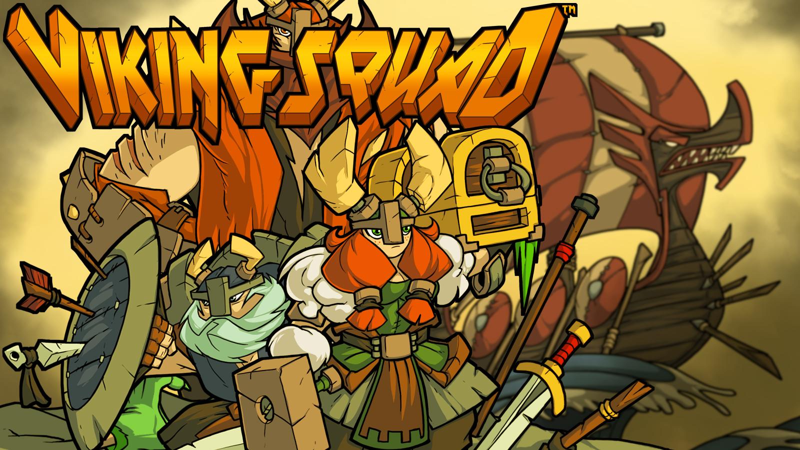 Resultado de imagem para Viking Squad
