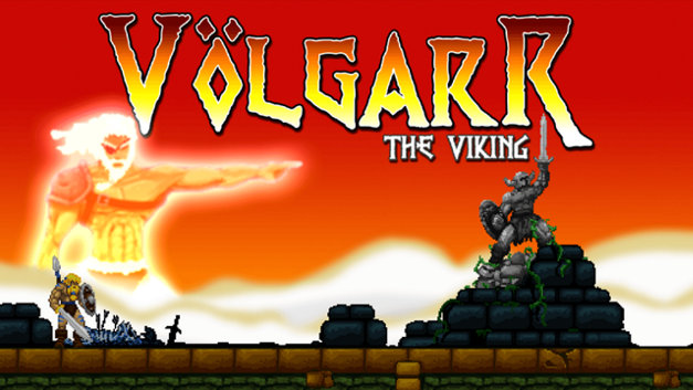 Volgarr the Viking Screenshot 1