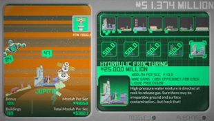 Vostok Inc. Screenshot 9