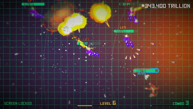 Vostok Inc. Screenshot 1