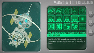Vostok Inc. Screenshot 3