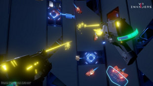 VR Invaders Screenshot 3