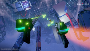 VR Invaders Screenshot 6