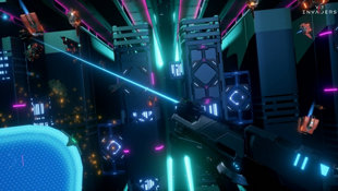 VR Invaders Screenshot 9