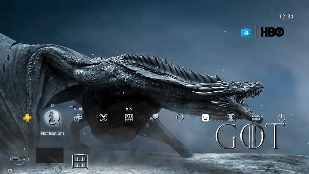 PlayStation™Vue | GAME OF THRONES - PlayStation