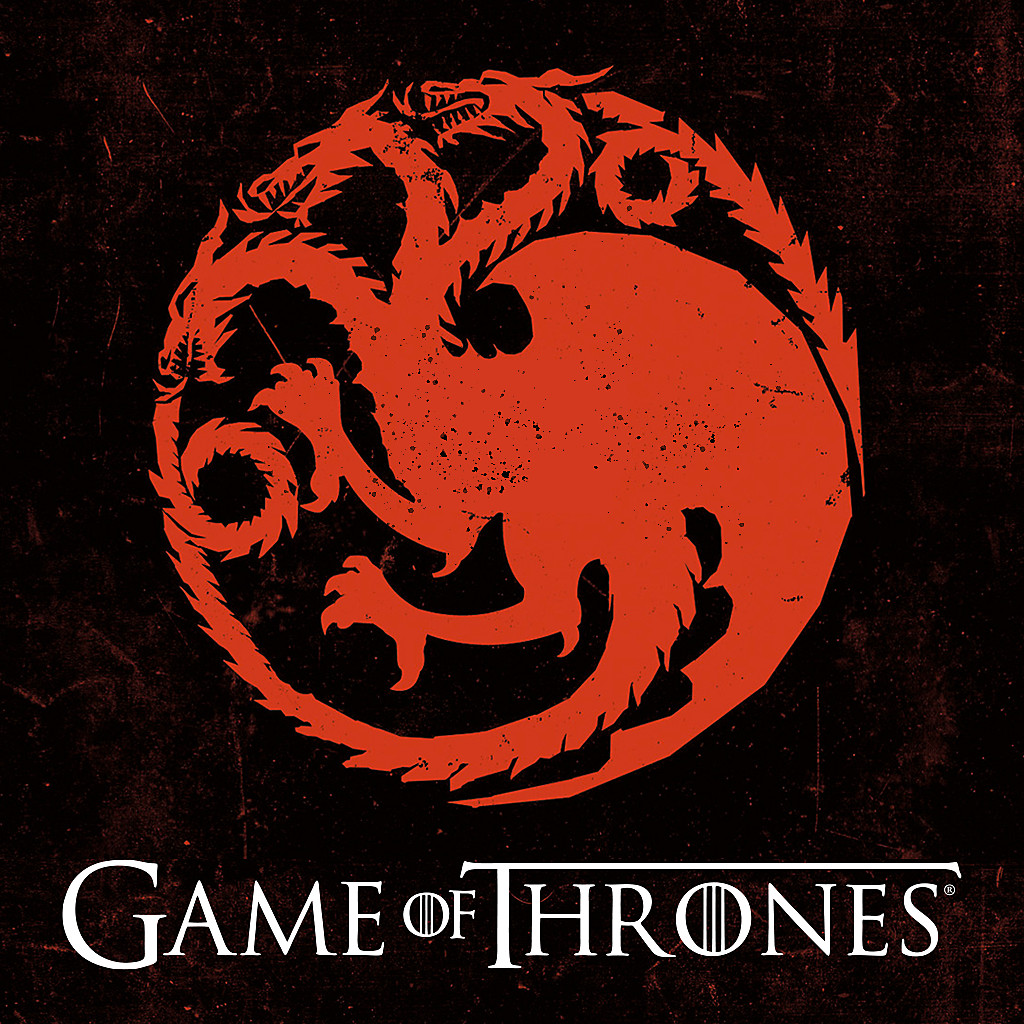 Game of Thrones House Sigils Image